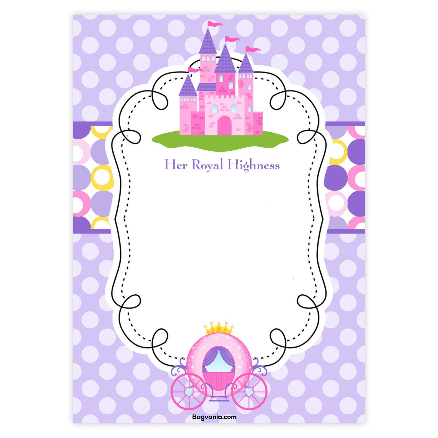 princess birthday template ; 74a511e8afb23aefb208dca7021f9c20