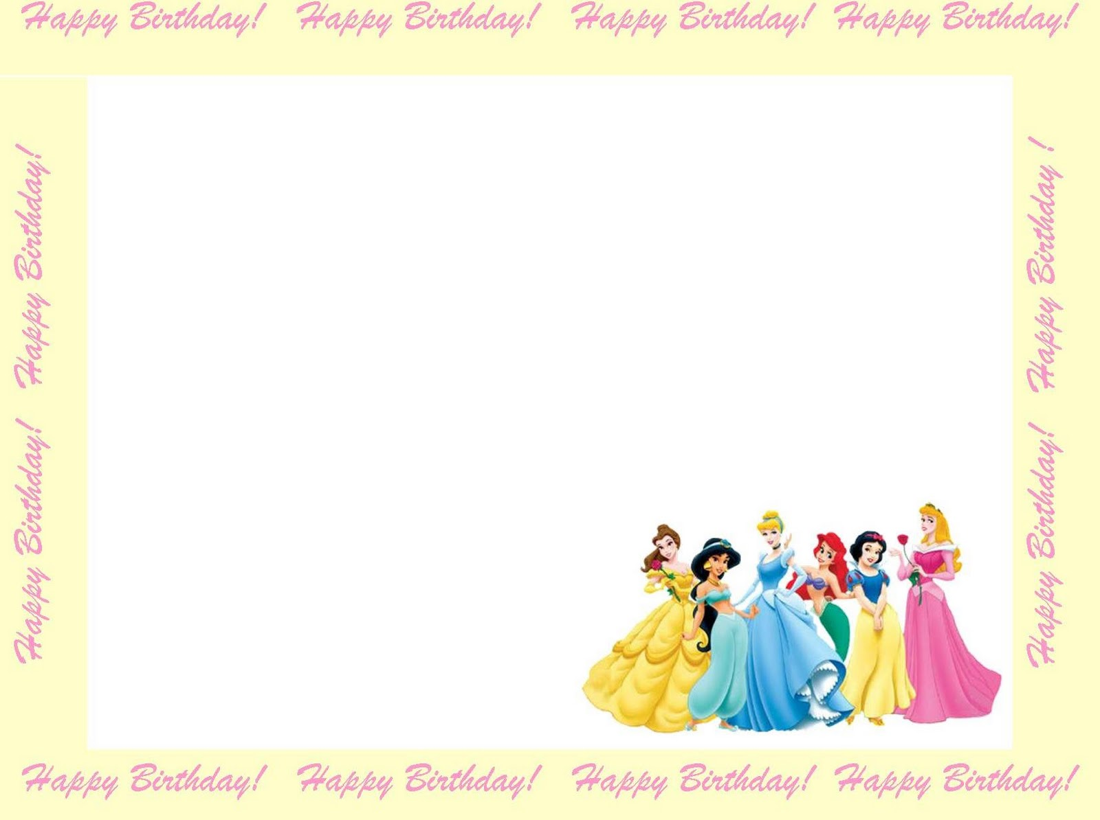 princess birthday template ; disney-princess-invitations-free-template-1000-images-about-birthday-ideas-on-pinterest_disney-princess-invitation-templates-fr-on-disney-archives