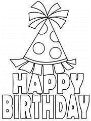 print and color birthday cards ; free-printable-coloring-birthday-cards-colouring-for-cure-create-and-print-pict