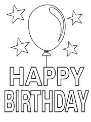 print and color birthday cards ; tn-rQdw