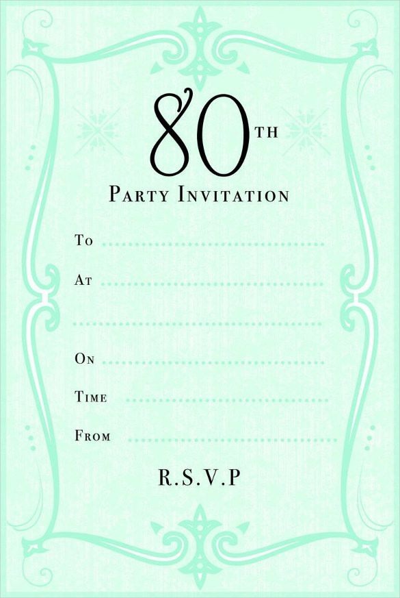 print your own birthday invitations ; design-and-print-your-own-birthday-invitations-free-invitation-for-80th-birthday-invitation-templates
