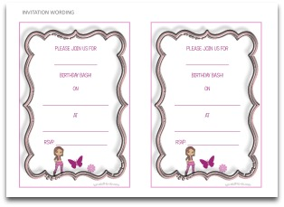 print your own birthday invitations ; make-your-own-birthday-invitations-free-for-invitations-your-Birthday-Invitation-Templates-by-implementing-foxy-motif-concept-5