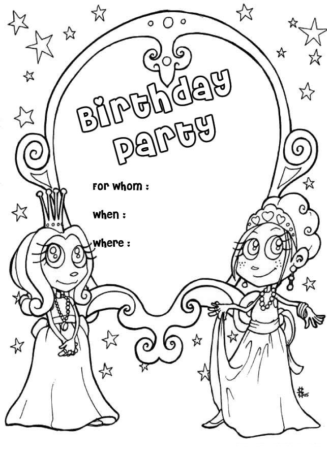 printable coloring pages that say happy birthday ; excellent-happy-birthday-coloring-page-printable-pages-for-kids
