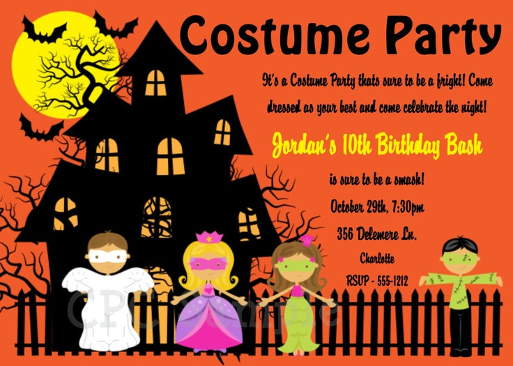 printable halloween birthday invitations ; 7fd3ebead4ea567c8af9d23ac42e9364--boy-halloween-halloween-stuff