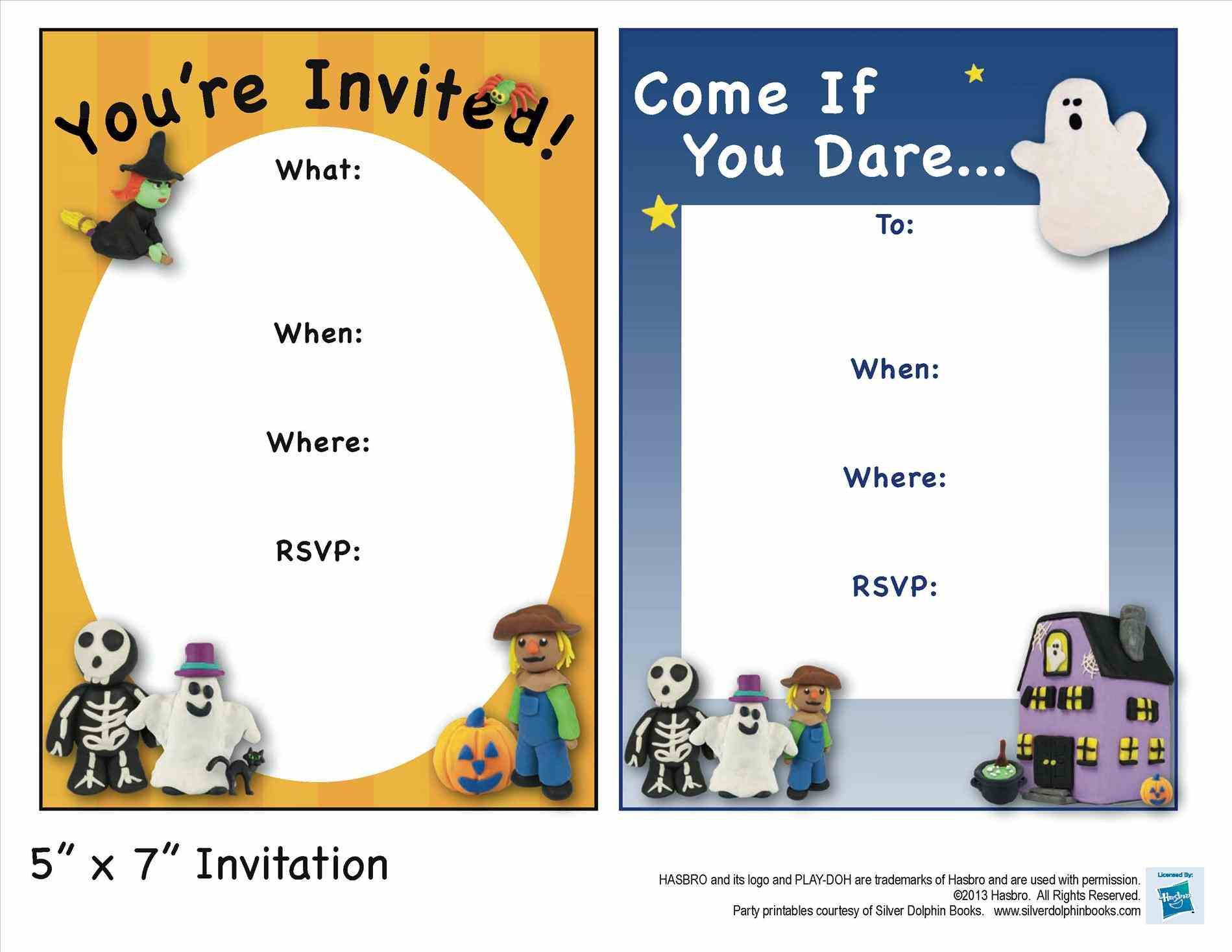 printable halloween birthday invitations ; free-printable-halloween-birthday-invitations-new-halloween-halloween-party-invitation-wording-marialonghi-of-free-printable-halloween-birthday-invitations