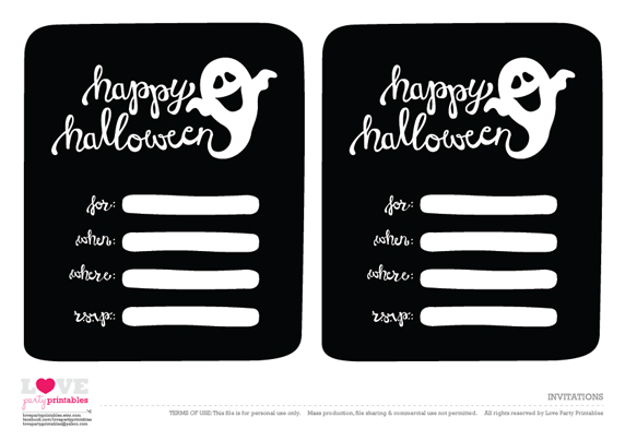 printable halloween birthday invitations ; free_printable_halloween_ticket_invitations