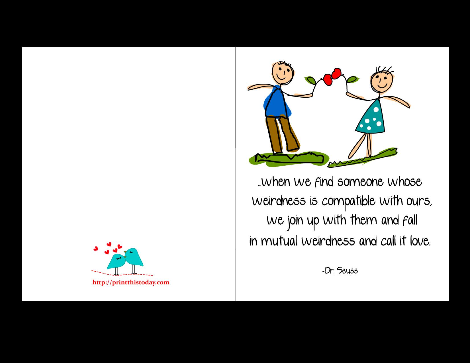 printable romantic birthday cards for her ; love-quotes-card-7