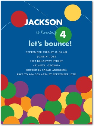 pump it up birthday party invitation wording ; pump-it-up-party-invitations-to-help-your-creativity-in-designing-your-glamorous-Party-invitations-8