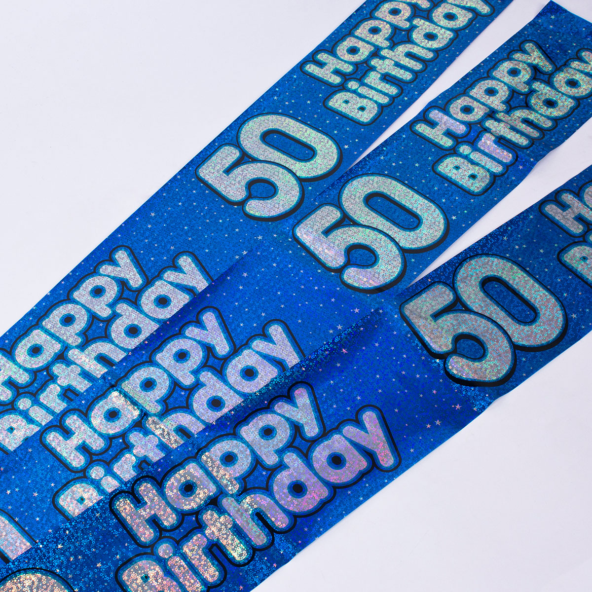 purple 50th birthday banners ; fullsize_a