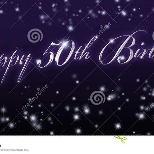 purple 50th birthday banners ; happy-50th-birthday-banner-stock-photos-image-6976493-regarding-50th-birthday-banners-600x600