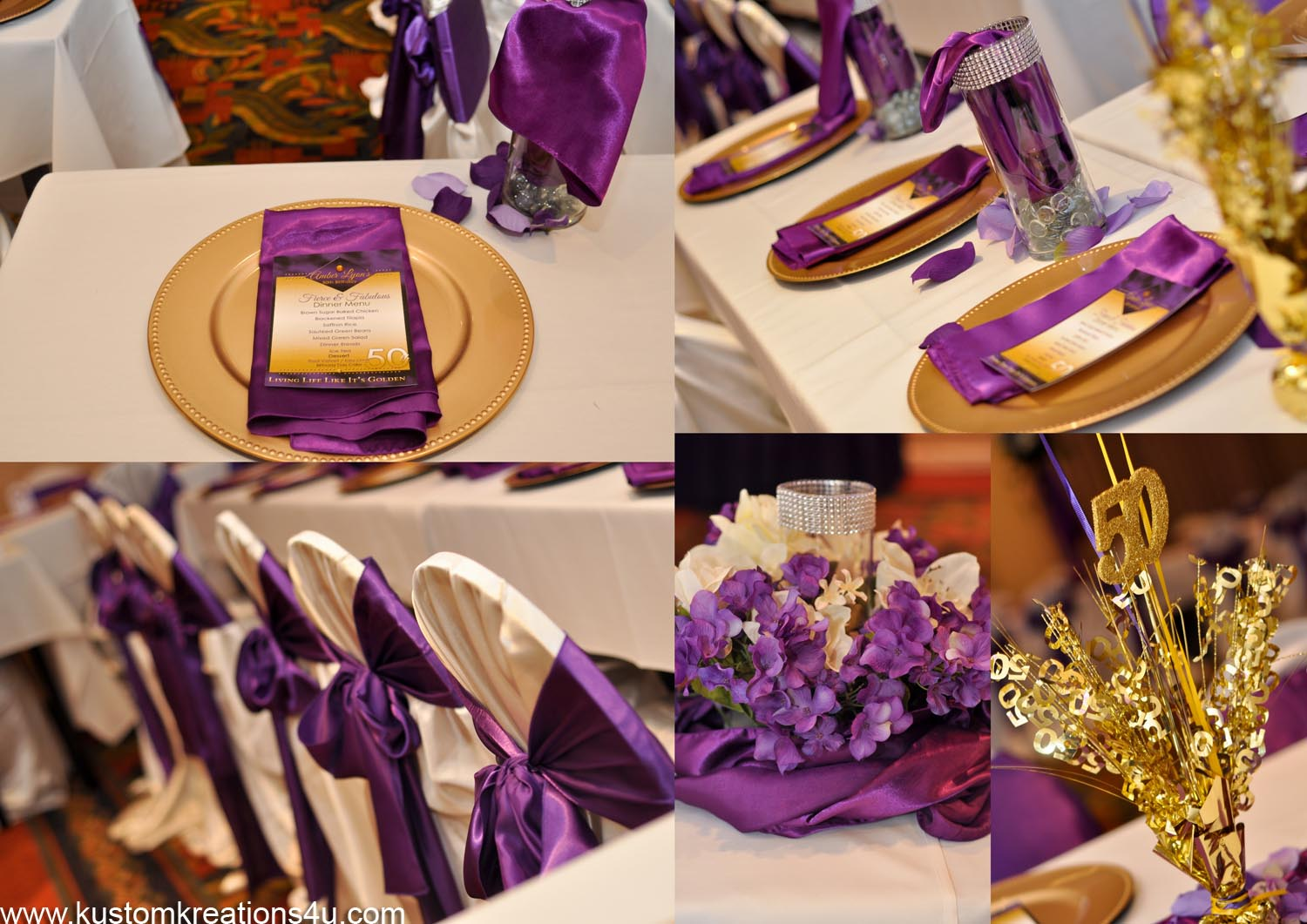 purple 50th birthday banners ; purple-50th-birthday-banners-official-amber-lyons-50th-birthday-celebration1-copy