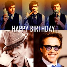 robert downey jr birthday card ; 590b62ba24b8be74b7183a18f3f4602a--robert-downey-jr-nuest-jr