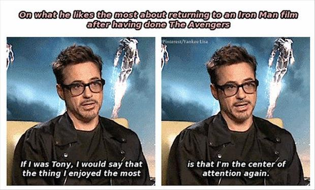 robert downey jr birthday card ; robert-downey-jr-quotes