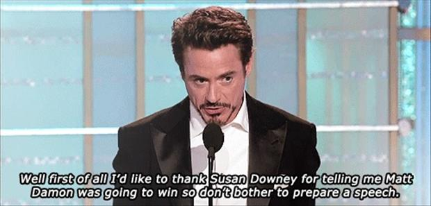 robert downey jr birthday card ; robert-downey-jr-speech-funny-pictures