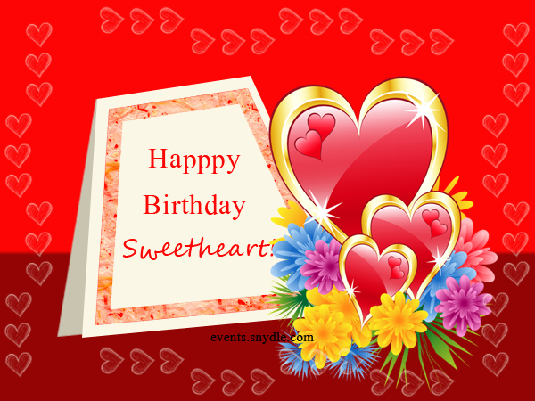 romantic greeting cards for husband birthday ; birthday-wishes-for-husband