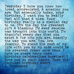 romantic message for boyfriend on his birthday ; 54aadc0277e4014a76abea1ae054765f--cute-romantic-quotes-my-love-quotes