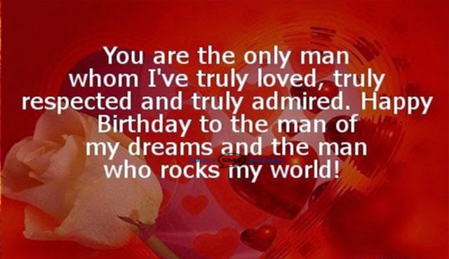 romantic message for boyfriend on his birthday ; Birthday-Status-For-Boyfriend-640x369