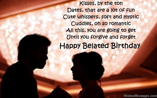 romantic message for boyfriend on his birthday ; belated-birthday-wishes-for-boyfriend-late-birthday-messages-for-38259