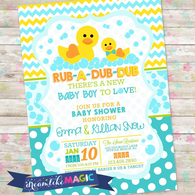 rubber ducky birthday invitation wording ; Captivating-Rubber-Duck-Baby-Shower-Invitations-As-Prepossessing-Ideas-Free-Baby-Shower-Invitation-Templates