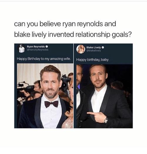 ryan reynolds birthday card ; can-you-believe-ryan-reynolds-and-blake-lively-invented-relationship-28555130