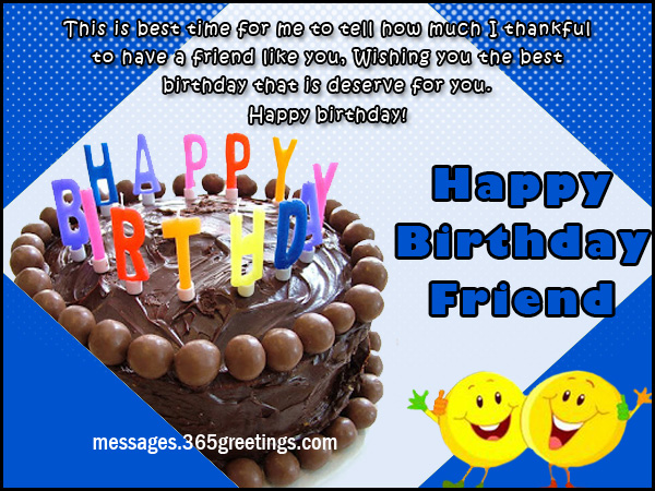 sample birthday message to a friend ; happy-birthday-wishes-for-a-friend