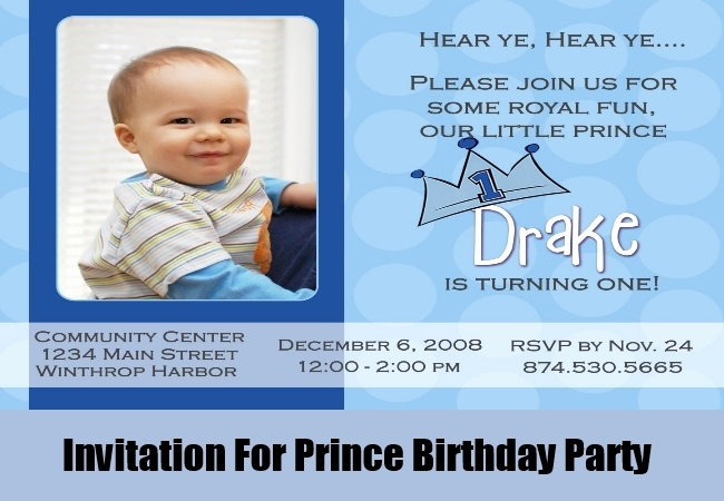 sample invitation card for 7th birthday boy ; invitation-card-7th-birthday-boy-awesome-ideas-for-prince-birthday-party-how-to-plan-amp-host-prince-of-invitation-card-7th-birthday-boy