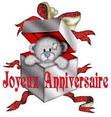 say happy birthday in french ; 19042013064538