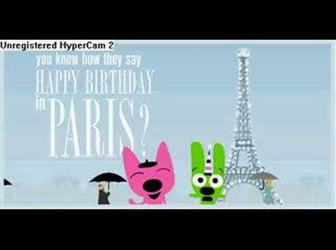 say happy birthday in french ; hqdefault