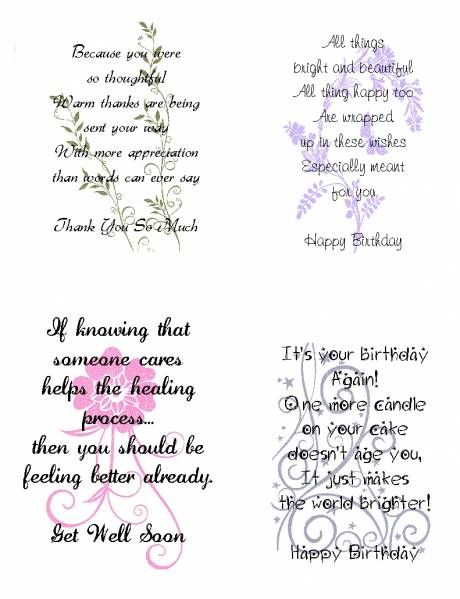 sayings to write in a birthday card ; 5be5d12a47bf12007ad76c9d8ec7d5de--card-sayings-card-verses