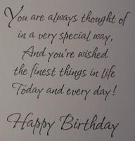 sayings to write in a birthday card ; 5dc79813023bbe1f617c1ba6e648ef6c