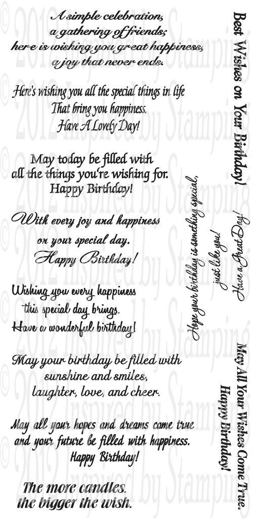 sayings to write in a birthday card ; sayings-to-write-in-a-birthday-card-lovely-160-best-card-sentiment-amp-templates-images-on-pinterest-of-sayings-to-write-in-a-birthday-card