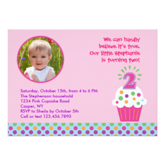 second birthday invitation wording ; second-birthday-party-invitations-as-an-alternative-for-your-elegant-Party-invitations-9