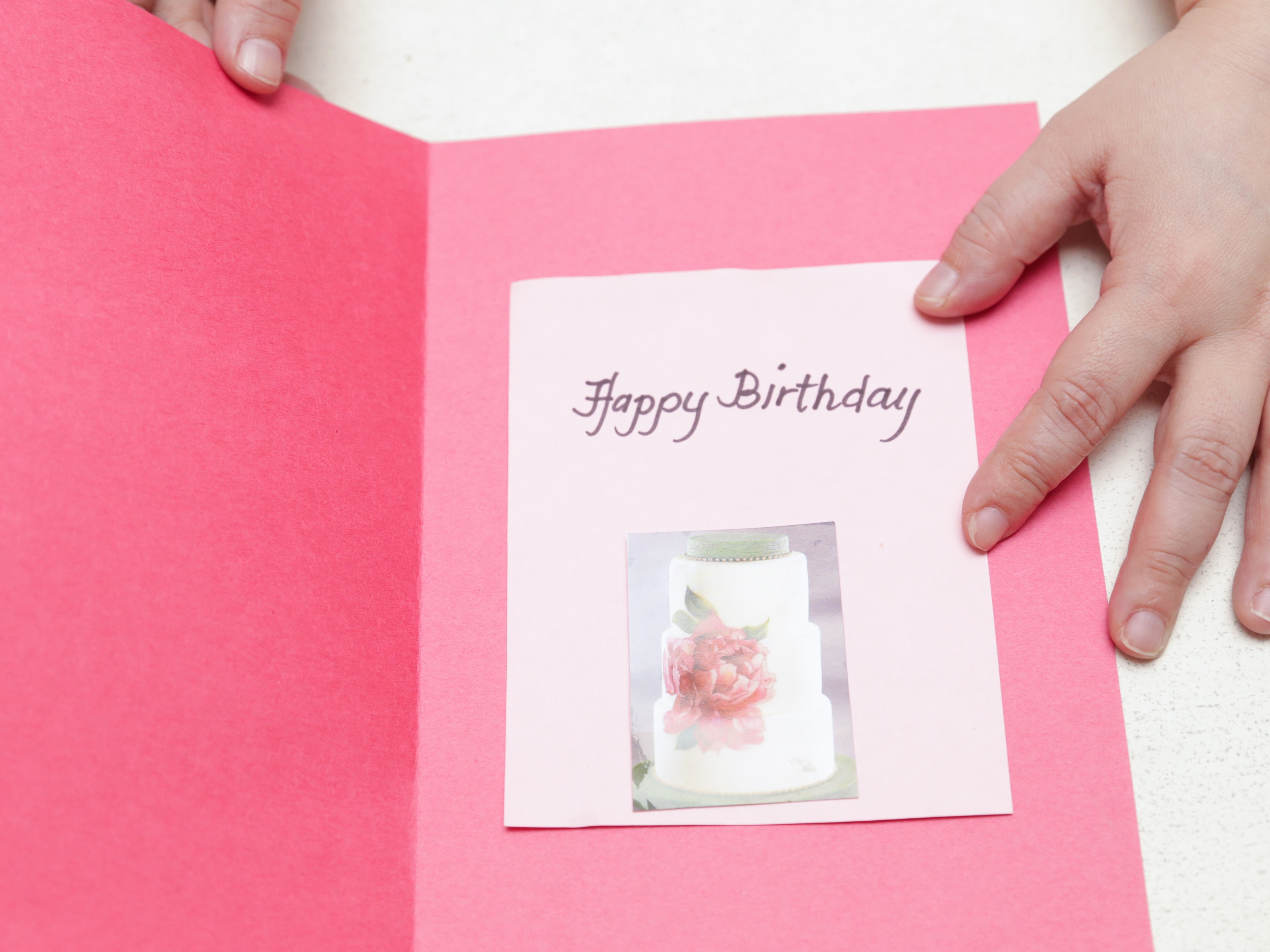 send birthday card to cell phone ; send-a-free-birthday-card-to-cell-phone-beautiful-4-ways-to-make-a-simple-birthday-card-at-home-wikihow-of-send-a-free-birthday-card-to-cell-phone