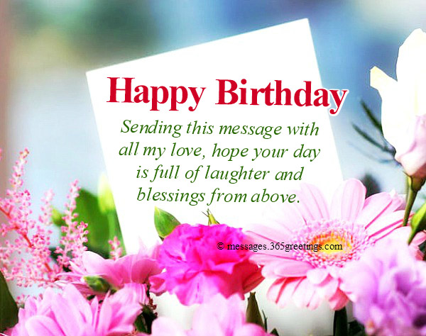 sending birthday wishes ; birthday-wishes-images-messages