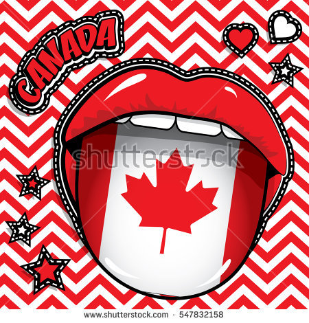 sexy happy birthday clip art ; stock-vector-happy-birthday-canada-pop-art-sexy-red-lips-and-tongue-with-flag-fashion-chic-patches-badges-547832158