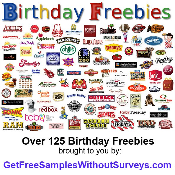 sign up for free birthday stuff ; 0b9vp2p