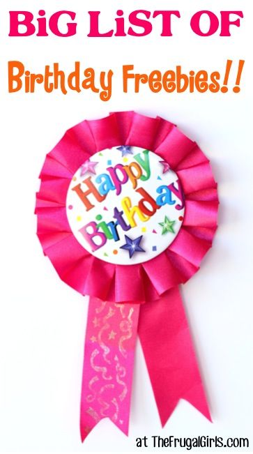 sign up for free birthday stuff ; 963a49ebb38dd02116441bc2dfafb20b