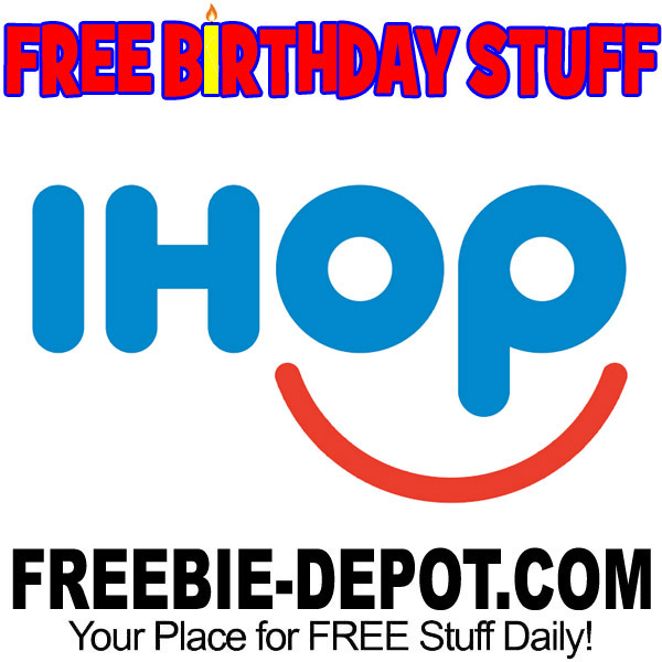 sign up for free birthday stuff ; Free-Birthday-IHOP