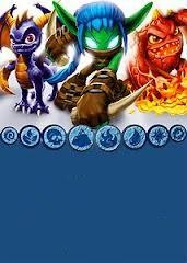 skylander birthday card template ; 27d9cbb34cd8a27cb2873072fff727fa--skylanders-party-invitation-templates
