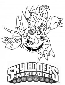 skylander birthday card template ; 55971d6883a837ee29ad183b8d909925--skylanders-party-th-birthday
