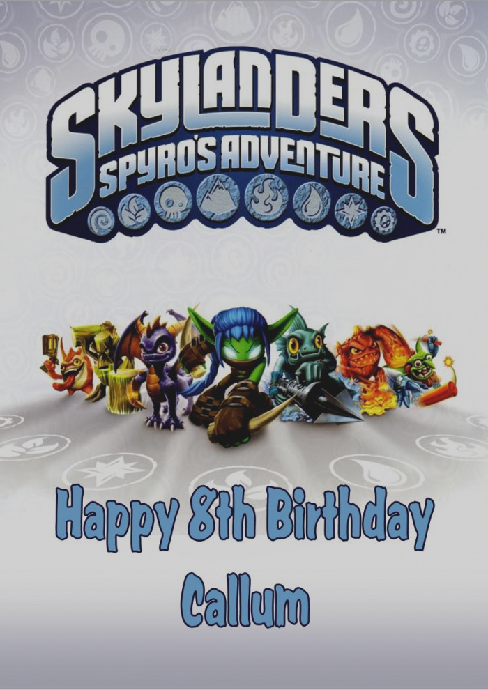 skylander birthday card template ; beautiful-of-skylander-birthday-invitations-free-personalised-skylanders-card