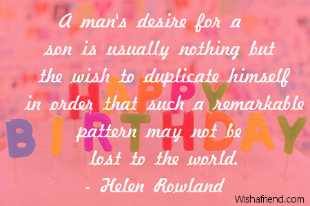 some birthday quotes ; 1820-birthday-quotes-for-son