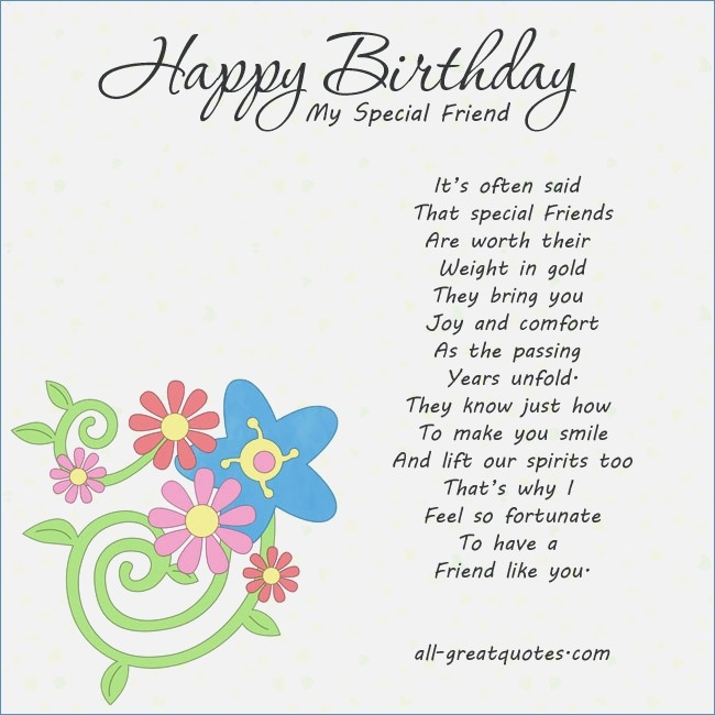 special birthday verses ; special-friend-birthday-verses-for-cards-verses-for-birthday-cards-for-special-friends-image-collections
