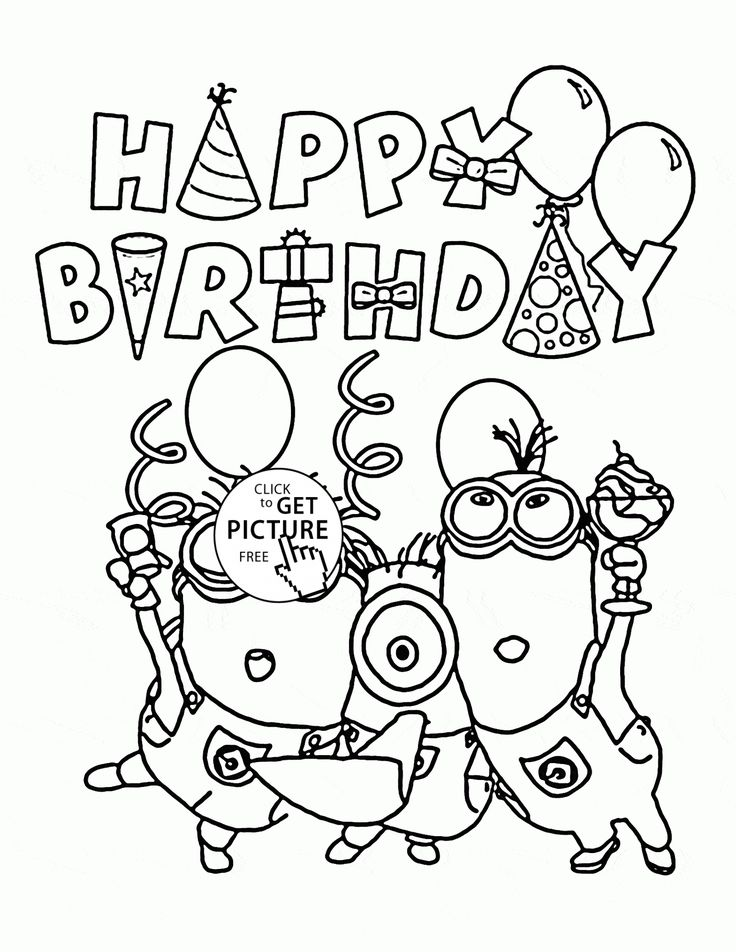 spongebob happy birthday coloring pages ; spongebob-happy-birthday-coloring-pages-new-86-best-minion-class-ideas-images-on-pinterest-of-spongebob-happy-birthday-coloring-pages