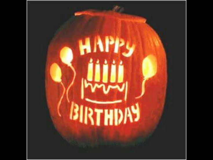 spooky happy birthday ; 1d08e3194b157583388d7741f9938424-personalised-birthday-cards-personalized-cards