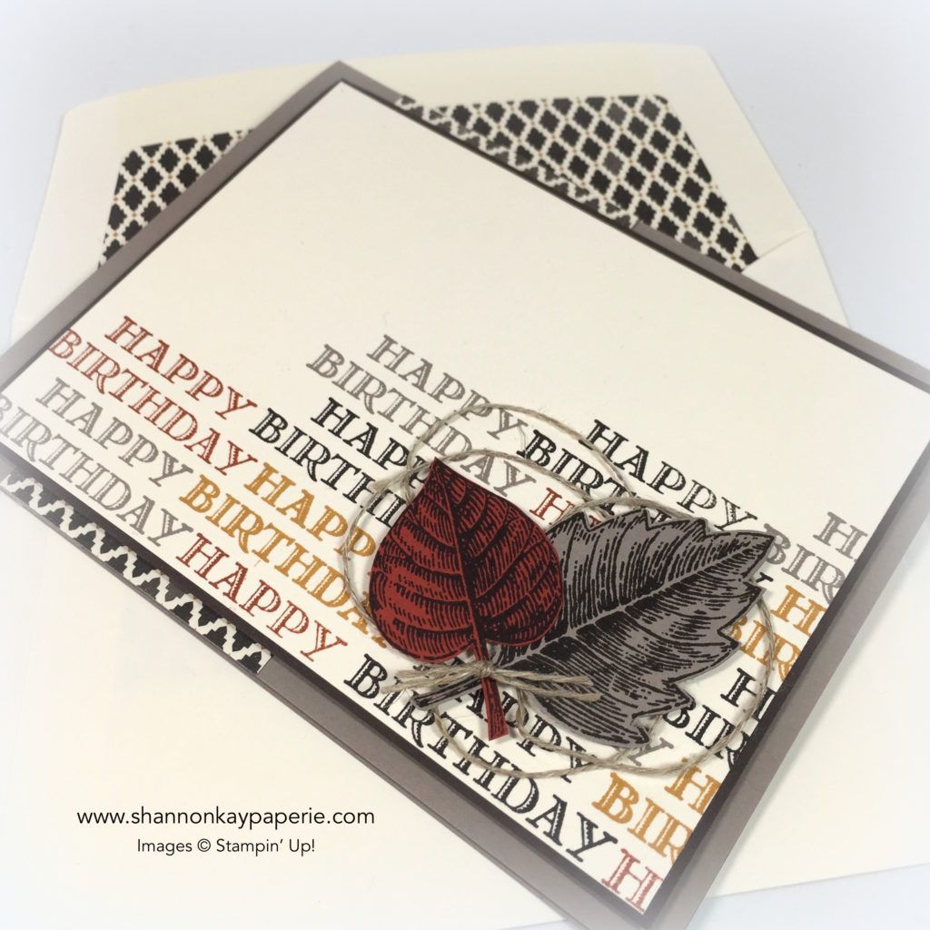 stampin up masculine birthday card ideas ; 419317de9eafe883d6ce715498753c56
