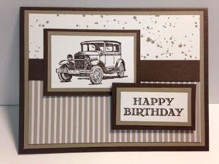 stampin up masculine birthday card ideas ; 651c592d547c8c7ae86ba782a54fc937--birthday-parties-mens-cards