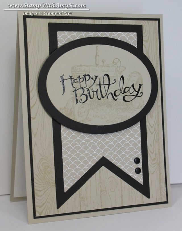 stampin up masculine birthday card ideas ; a2e599c685ee327e03003944fbe964f4--christmas-is-coming-the-christmas