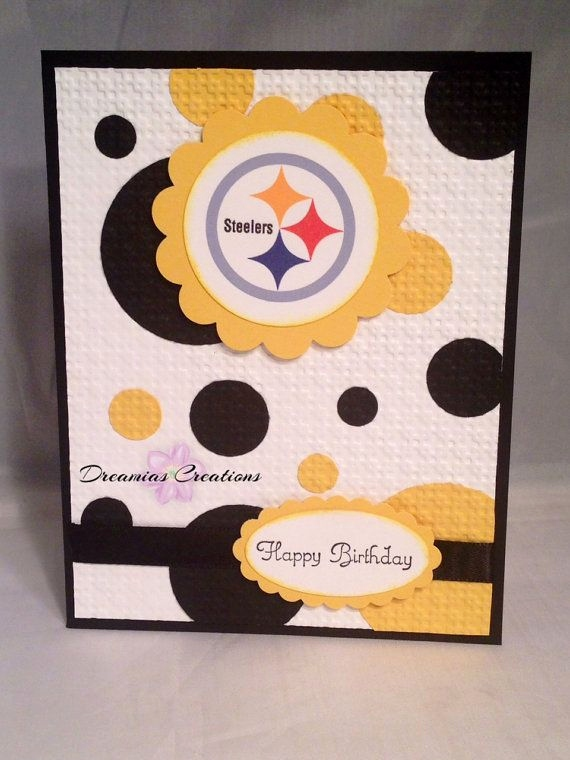 steelers birthday card ; Steelers-Birthday-Card-Vintage-Steelers-Birthday-Card