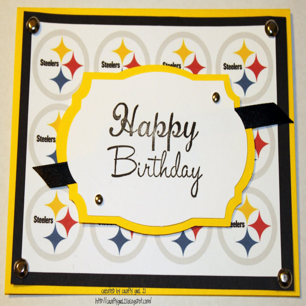 steelers birthday card ; best-of-crafty-girl-21-sport-themed-birthday-cards-of-steelers-happy-birthday-images